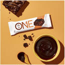 Oh yeah! ONE プロテインバー チョコレートブラウニー味