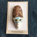ブローチ-Porcelain(磁器)