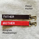 FATHER/MOTHER -tags-