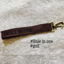 HOLL IN ONE -tags-