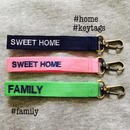 SWEET HOME / FAMILY -tags-
