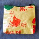 Duck pouch