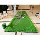 『改良版』パターマット パター パット練習マット パッティング 室内 ゴルフ ●お子さんとのゴルフに!