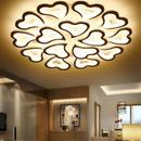 LED ハートフル 天井 セリングライト 照明 寝室 モダン  ベットルーム リビング 15 結婚式  プレゼント