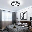 LED オペラブラック 天井 セリングライト 照明 寝室 モダン  ベットルーム リビング