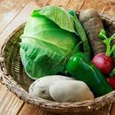 【無農薬・無化学肥料】単発お野菜セット 1080円 1人分