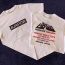 2019 Freeride Hakuba Official T-shirt