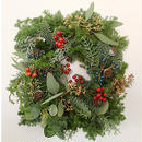 chirstmas wreath