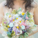 bouquet set * spring *