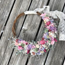 wreath bouquet * mimi *