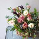 Bouquet / Arrangement  Middle type