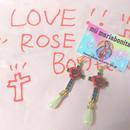 Love Sick Drop Pierce☆A