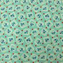 QTファブリック HARLOW  110cm幅【10cm単位】1649-26512