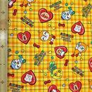 アンパンマン オックス(黄)【10cmあたり】