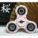 桜 和風 ハンドスピナー