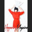 "Happening Magazine 03 ""XTAL"""
