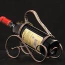 ワイン ボトル ラック ホルダー アンティーク 風