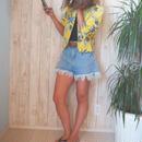 pine aloha shirt