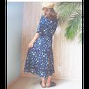 即納Vintagegown one-piece
