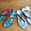 colleenwilco×laleiaコラボbeach sandal