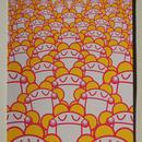 笑顔の花 ポストカード01