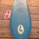 中古BILLFOOTE SURFBOARD ファンボード7'1