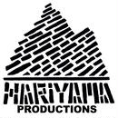 Hariyama Logo Sticker