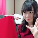 【永井杏樹】君とテレビ電話券(15分間)