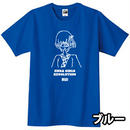 【Rui】第二段 ENKA GIRLS REVOLUTION Tシャツ ~グランプリデザイン かやや~