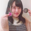 【永井杏樹サイン入り】メジャーデビュー記念缶バッチ&携帯ストラップ