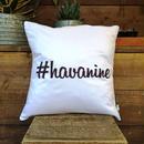 "Hashtag Chshion ""havanine"""