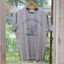 POPYE Tee (Heather Gray)