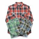 【FIVE BROTHER】ヘビーネルワークシャツ