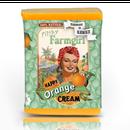 ハッピーオレンジクリームS / Happy Orange Cream60g Free Shipping