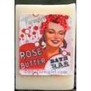 ローズバターバスS / Rose Butter Bath60g