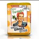 チッキージンジャーシトラスS / Cheeky Ginger Citrus60g