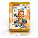 チッキージンジャーシトラスL / Cheeky Ginger Citrus200g