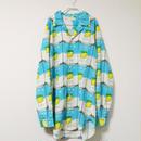 【1/1~2/14WEB注文受付中】リコピン/ビタミン命のシャツ( 長袖ver. )