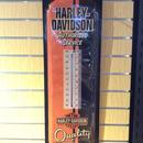 ハーレーダビッドソン Authorized Service 温度計