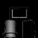 φ6 インチ 天井サポート(BI-6ERDS・BI-6ESS)