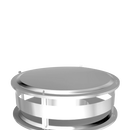 デラックスレインキャップ φ6 インチ用(BI-6EDRC)