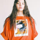POLAROID PHOTO BIG TEE