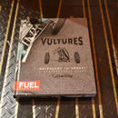 FUEL MAGAZINE VULTURES PHOTO BOOK[FUELPHOT]