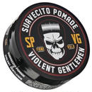 SUAVECITO X VIOLENT GENTLEMEN FIRME (STRONG) HOLD POMADE
