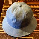 METRO HAT INDIGO BLUE