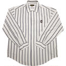 STRIPE L/S SHIRTS
