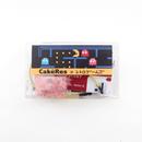 CakeRes × レトロゲームズ