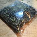 国産トゥルシー(ホーリーバジル)ティー 100g 簡易包装