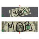 MOB GRIP x  JASON JESSEE DOLLAR  GRIP TAPE