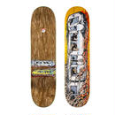SALE! セール! ANTI HERO RANEY BERES TRAINWRECK DECK (8.25 x 31.75inch)